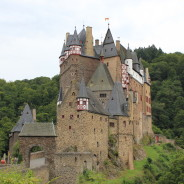German Castles, Belgium Flower Carpet and Amsterdam Canals. Part 1. Germany.