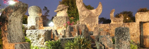 Coral Castle – A Story about Unrequited Love, Dedication & a Genius Mind